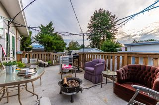 Photo 36: 46364 STRATHCONA Road in Chilliwack: Fairfield Island House for sale : MLS®# R2623056