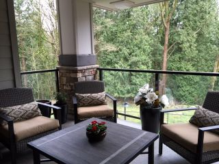 "Photo 1: 208 15155 36 Avenue in Surrey: Morgan Creek Condo for sale in ""Edgewater"" (South Surrey White Rock)  : MLS®# R2033063"