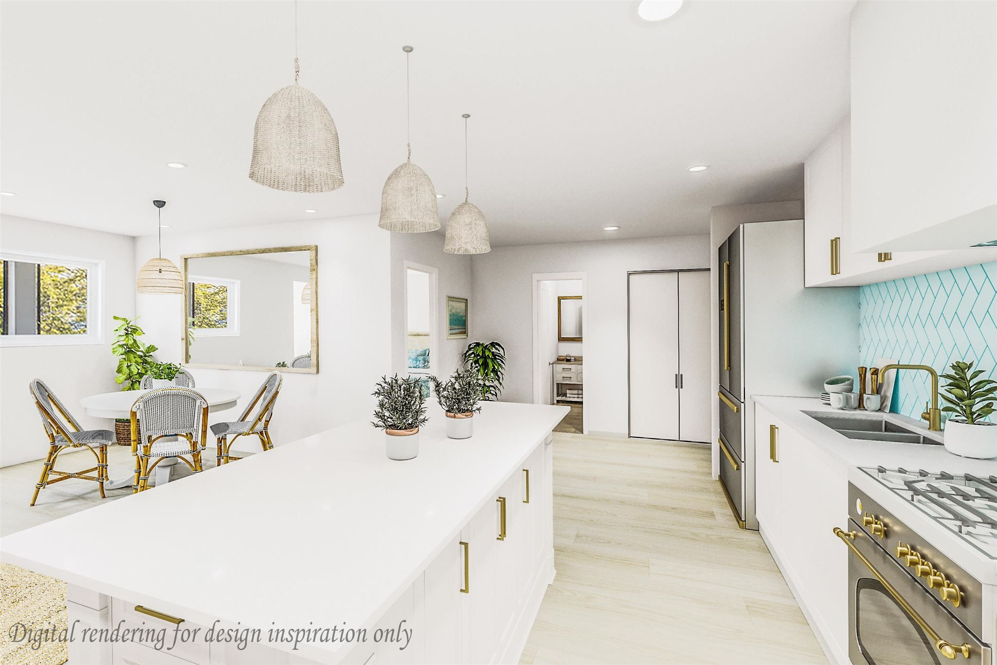 """Photo 12: Photos: 111 14881 MARINE Drive: White Rock Condo for sale in """"DRIFTWOOD ARMS"""" (South Surrey White Rock)  : MLS®# R2595780"""