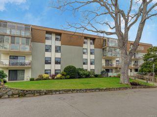 Main Photo: 105 2125 Oak Bay Ave in : OB North Oak Bay Condo for sale (Oak Bay)  : MLS®# 870172