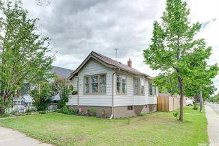 Photo 42: 831 G Avenue North in Saskatoon: Caswell Hill Residential for sale : MLS®# SK856126