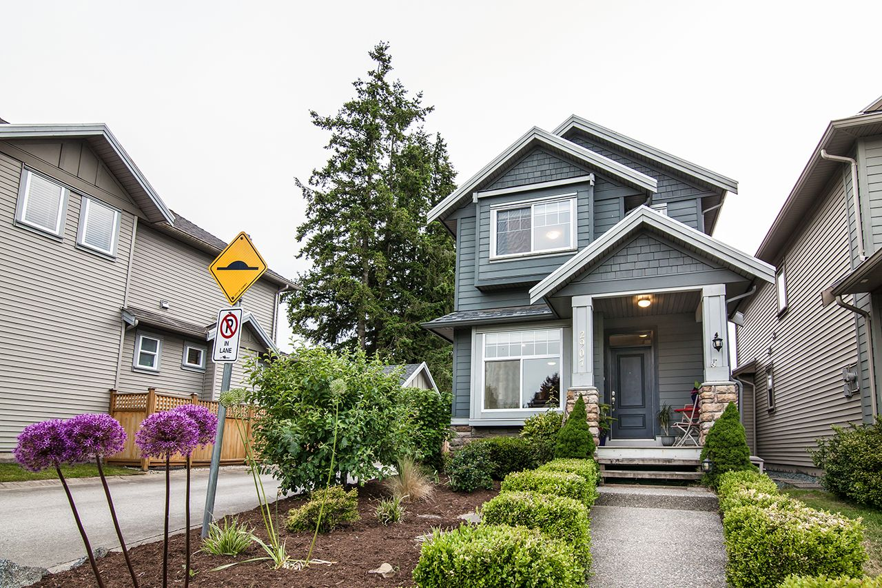 """Photo 34: Photos: 2907 152A Street in Surrey: King George Corridor House for sale in """"SOUTHPOINT ESTATES"""" (South Surrey White Rock)  : MLS®# R2278623"""