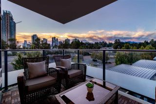 """Photo 31: 706 5611 GORING Street in Burnaby: Central BN Condo for sale in """"LEGACY"""" (Burnaby North)  : MLS®# R2493285"""