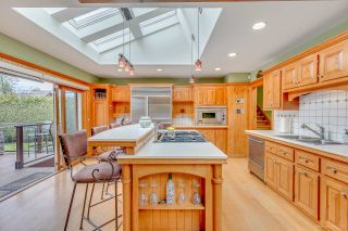 Photo 6: 1125 GRAND Boulevard in North Vancouver: Boulevard House for sale : MLS®# R2161262