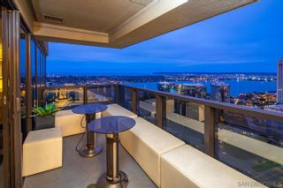Photo 15: DOWNTOWN Condo for rent : 2 bedrooms : 200 Harbor Dr #3602 in San Diego