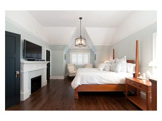 Photo 8: 5987 WILTSHIRE Street in Vancouver: South Granville House for sale (Vancouver West)  : MLS®# V995531