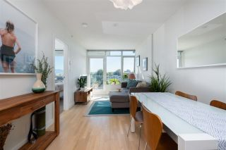 """Photo 7: 613 251 E 7TH Avenue in Vancouver: Mount Pleasant VE Condo for sale in """"DISTRICT"""" (Vancouver East)  : MLS®# R2498216"""