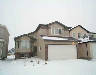 Photo 1: 54 DANFORD DRIVE: Residential for sale (Riverbend)
