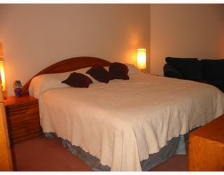 """Photo 6: 207 9847 MANCHESTER Drive in Burnaby: Cariboo Condo for sale in """"BARCLAY WOODS"""" (Burnaby North)  : MLS®# V726045"""