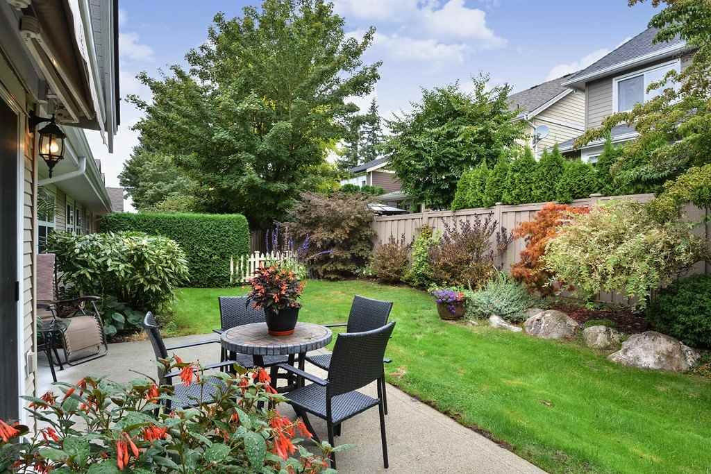 """Photo 17: Photos: 22 14877 33RD Avenue in Surrey: King George Corridor Townhouse for sale in """"Sandhurst"""" (South Surrey White Rock)  : MLS®# R2206509"""