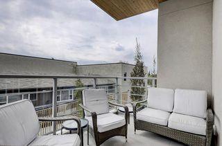 Photo 25: 202 11 BURMA STAR Road SW in Calgary: Currie Barracks Apartment for sale : MLS®# C4270968