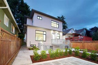 Photo 36: 772 E 33RD Avenue in Vancouver: Fraser VE House for sale (Vancouver East)  : MLS®# R2464737