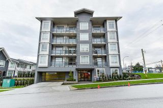 Photo 1: 316 13628 81A Avenue in Surrey: Bear Creek Green Timbers Condo for sale : MLS®# R2538022