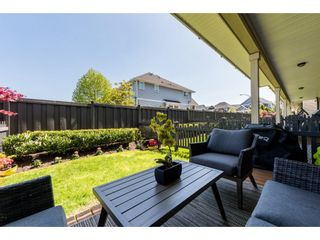 """Photo 15: 59 7938 209 Street in Langley: Willoughby Heights Townhouse for sale in """"Red Maple"""" : MLS®# R2364979"""