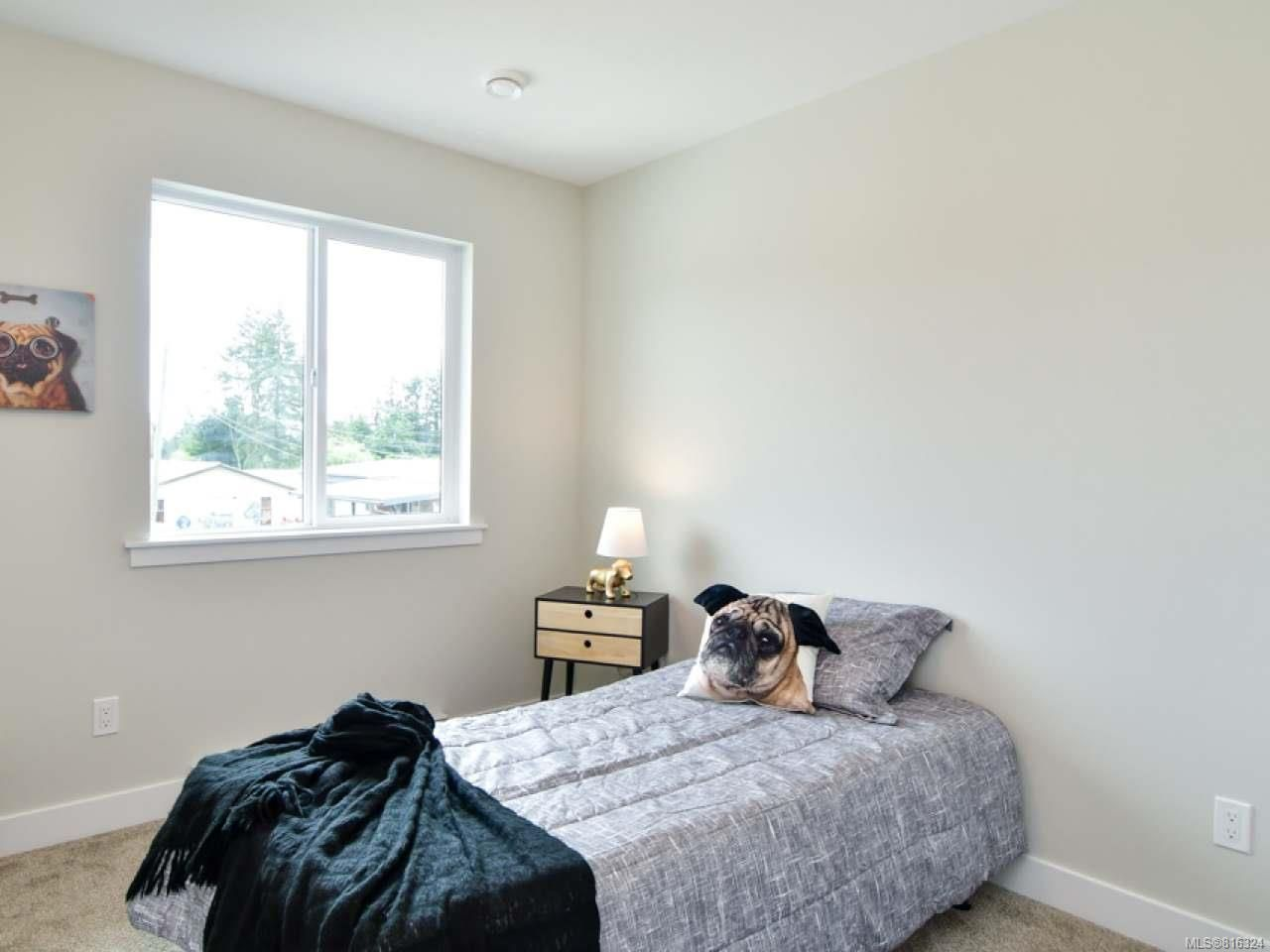 Photo 14: Photos: A 336 Petersen Rd in CAMPBELL RIVER: CR Campbell River West Row/Townhouse for sale (Campbell River)  : MLS®# 816324