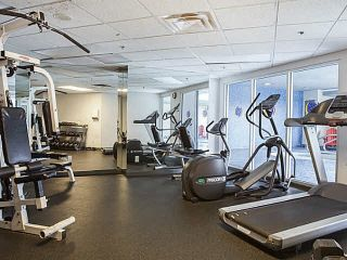 Photo 12: 806 63 KEEFER Place in Vancouver: Downtown VW Condo for sale (Vancouver West)  : MLS®# R2123713