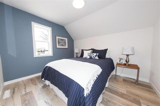 Photo 22: 602 Aberdeen Avenue in Winnipeg: North End Residential for sale (4A)  : MLS®# 202110518