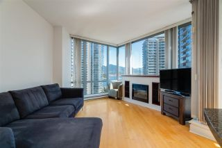 """Photo 4: 1101 1228 W HASTINGS Street in Vancouver: Coal Harbour Condo for sale in """"PALLADIO"""" (Vancouver West)  : MLS®# R2573352"""