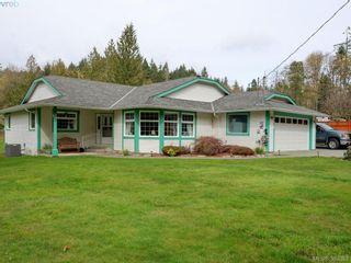 Photo 1: 5656 Woodlands Rd in SOOKE: Sk Saseenos House for sale (Sooke)  : MLS®# 782558