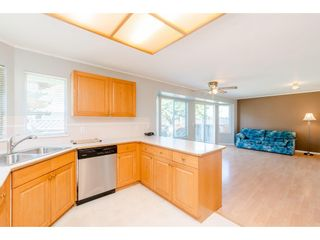 Photo 8: 15 7955 122 STREET in Surrey: West Newton Townhouse for sale : MLS®# R2372715
