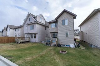 Photo 36: 2130 GLENRIDDING Way in Edmonton: Zone 56 House for sale : MLS®# E4220265