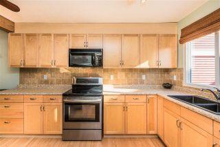 Photo 14: 13307 47 Street in Edmonton: Zone 35 Townhouse for sale : MLS®# E4238571
