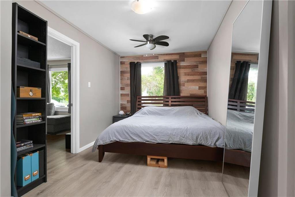Photo 9: Photos: 497 Chelsea Avenue in Winnipeg: Residential for sale (3D)  : MLS®# 202115705