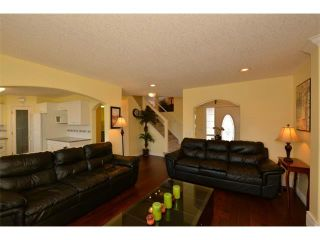 Photo 6: 14242 EVERGREEN View SW in Calgary: Shawnee Slps_Evergreen Est House for sale : MLS®# C4005021