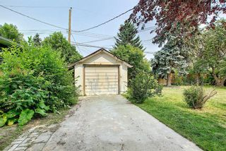 Photo 49: 616 Sifton Boulevard SW in Calgary: Elbow Park Detached for sale : MLS®# A1131076