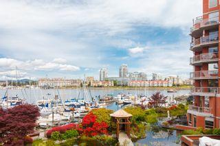 Photo 1: 303 - 630 Montreal St in Victoria: Vi James Bay CON for sale ()  : MLS®# 841615