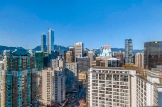 """Photo 13: 2105 989 NELSON Street in Vancouver: Downtown VW Condo for sale in """"Electra"""" (Vancouver West)  : MLS®# R2572963"""