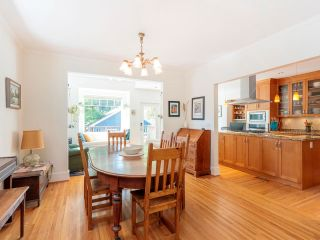 """Photo 12: 3878 W 15TH Avenue in Vancouver: Point Grey House for sale in """"Point Grey"""" (Vancouver West)  : MLS®# R2625394"""