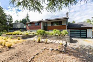 Photo 2: 4419 Chartwell Dr in : SE Gordon Head House for sale (Saanich East)  : MLS®# 877129