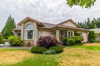 Photo 48: 566 Juniper Dr in : PQ Qualicum Beach House for sale (Parksville/Qualicum)  : MLS®# 881699