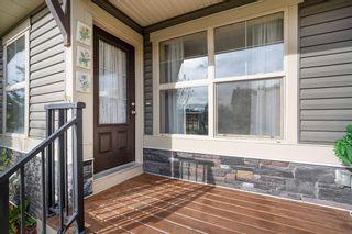 Photo 7: 402 50 Belgian Lane: Cochrane Row/Townhouse for sale : MLS®# A1153936
