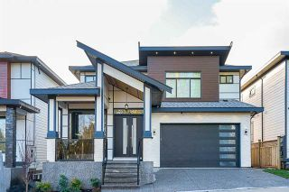 Photo 1: 16038 97A in Surrey: Fleetwood Tynehead House for sale : MLS®# R2520383
