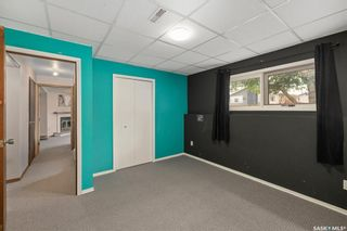 Photo 31: 206 Broadbent Avenue in Saskatoon: Silverwood Heights Residential for sale : MLS®# SK860824