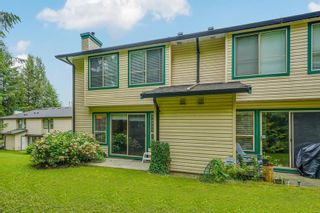 """Photo 8: 5 21960 RIVER Road in Maple Ridge: West Central Townhouse for sale in """"FOXBOROUGH HILLS"""" : MLS®# R2586800"""