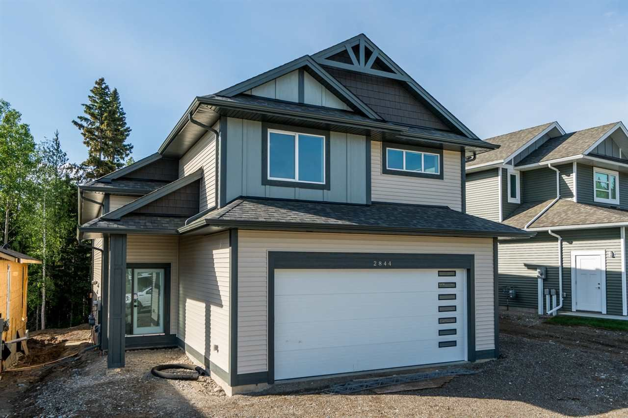 Main Photo: 2844 VISTA RIDGE Drive in Prince George: St. Lawrence Heights House for sale (PG City South (Zone 74))  : MLS®# R2348800