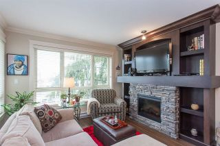 """Photo 9: 403 2175 FRASER Avenue in Port Coquitlam: Glenwood PQ Condo for sale in """"THE RESIDENCES ON SHAUGHNESSY"""" : MLS®# R2162365"""