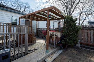 Photo 32: 820 Strathcona Street in Winnipeg: Polo Park Residential for sale (5C)  : MLS®# 202008631
