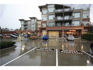 "Photo 19: 119 33539 HOLLAND Avenue in Abbotsford: Central Abbotsford Condo for sale in ""THE CROSSING"" : MLS®# F1430875"