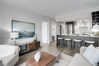 """Photo 5: 607 1788 COLUMBIA Street in Vancouver: False Creek Condo for sale in """"Epic At West"""" (Vancouver West)  : MLS®# R2519322"""