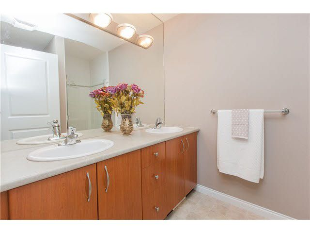 """Photo 14: Photos: 113 12040 68 Avenue in Surrey: West Newton Townhouse for sale in """"TERRANE"""" : MLS®# F1446726"""
