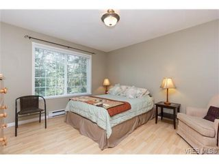 Photo 8: 4 14 Erskine Lane in VICTORIA: VR Hospital Row/Townhouse for sale (View Royal)  : MLS®# 697785