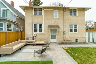Photo 42: 150 Queenston Street in Winnipeg: River Heights North Residential for sale (1C)  : MLS®# 202110519