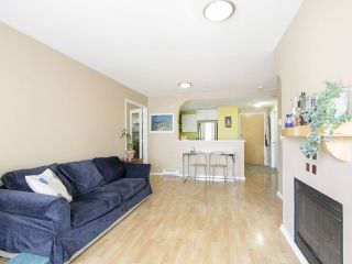 """Photo 6: 301 6833 VILLAGE 221 in Burnaby: Highgate Condo for sale in """"CARMEL"""" (Burnaby South)  : MLS®# R2195650"""