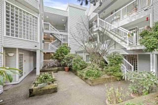 "Photo 36: 303 1330 GRAVELEY Street in Vancouver: Grandview Woodland Condo for sale in ""Hampton Court"" (Vancouver East)  : MLS®# R2560034"