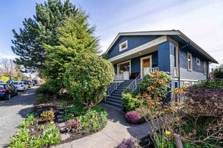 FEATURED LISTING: 2566 DUNDAS Street Vancouver