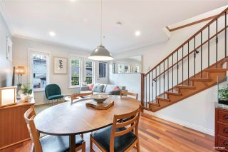"""Photo 15: 1743 FRANCES Street in Vancouver: Hastings Townhouse for sale in """"Francis Square"""" (Vancouver East)  : MLS®# R2590421"""